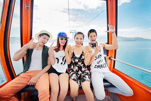 3 lý do Nha Trang đạt top 10 điểm đến hấp dẫn nhất Châu Á 2016 - 1