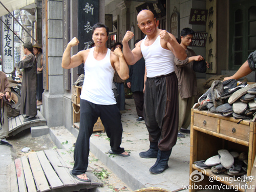 Tiết lộ lý do huyền thoại võ thuật Việt khiến Chân Tử Đan kiêng nể - 1