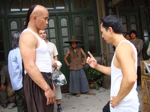 Tiết lộ lý do huyền thoại võ thuật Việt khiến Chân Tử Đan kiêng nể - 2