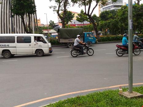 Nam thanh niên bị đánh chết trong công viên ở Sài Gòn - 2