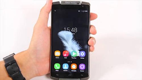 """""""Giật mình"""" với smartphone hơn 5 triệu pin khỏe, cấu hình khủng - 2"""