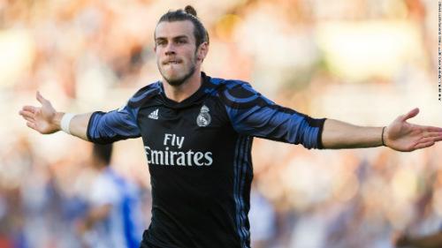 Chuyển nhượng Real: MU muốn mua Bale, bỏ ra 500 triệu euro - 1