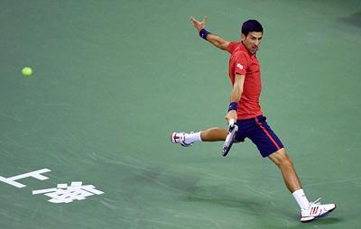 Chi tiết Djokovic - Mischa Zverev: Lỗi kép và mất break (KT) - 3