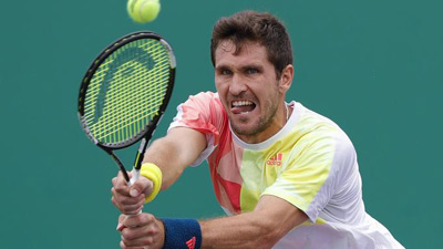 Chi tiết Djokovic - Mischa Zverev: Lỗi kép và mất break (KT) - 6