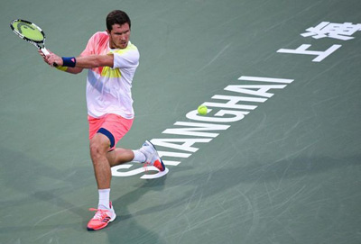 Chi tiết Djokovic - Mischa Zverev: Lỗi kép và mất break (KT) - 4