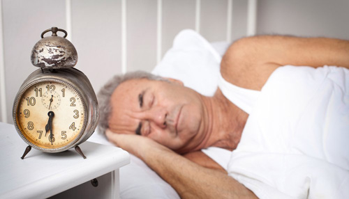 Lý do 90% người mất ngủ mãi chưa tìm được giấc ngủ ngon - 1