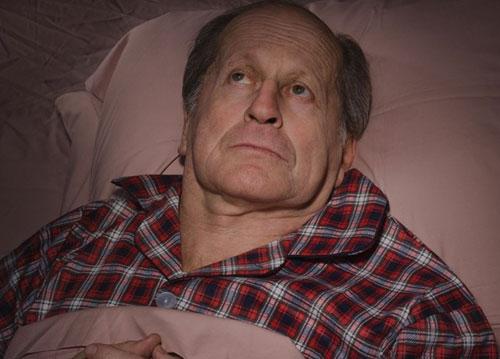 """Cách """"thoát khỏi"""" chứng mất ngủ chuyên biệt ở nam giới - 2"""