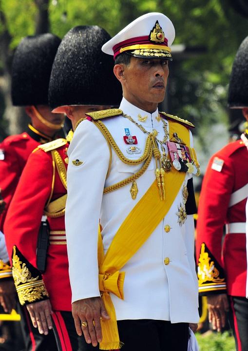 """Thái Lan sẽ ra sao sau khi vị vua """"thánh sống"""" băng hà? - 2"""