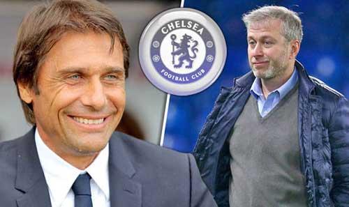Chelsea: Giàu thêm giàu, Conte vững ghế, Simeone hết cửa - 1