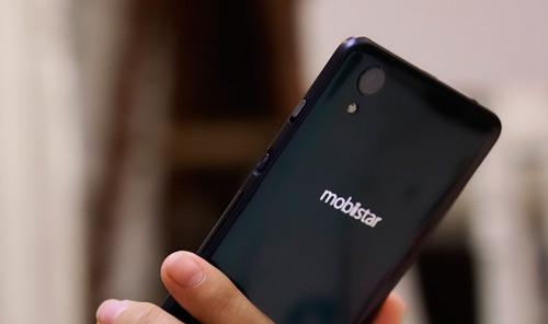 Đập hộp LAI Yuna X phiên bản xanh đen với nút selfie chuyên biệt - 6