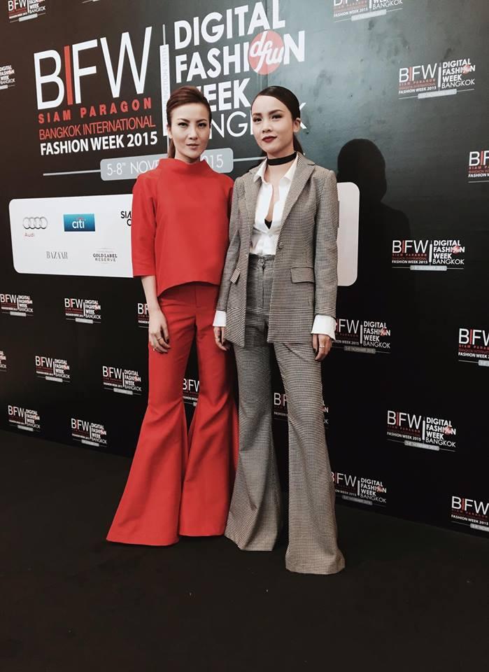 Phong cách chất ngất của cặp chị em Yến Trang- Yến Nhi - 3