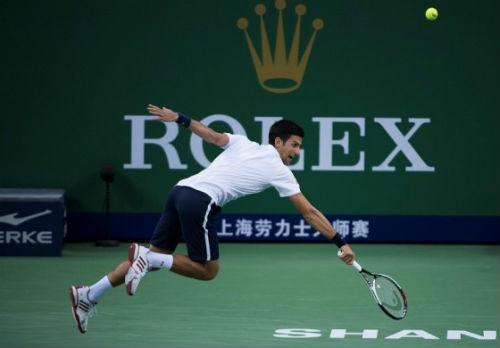 Djokovic - Zverev: Sở thích ngược dòng (Tứ kết Shanghai Masters) - 1