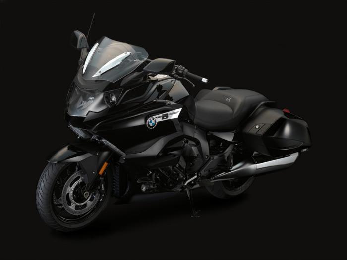 K1600 B 2017 -  Đậm phong cách BMW Motorrad - 3