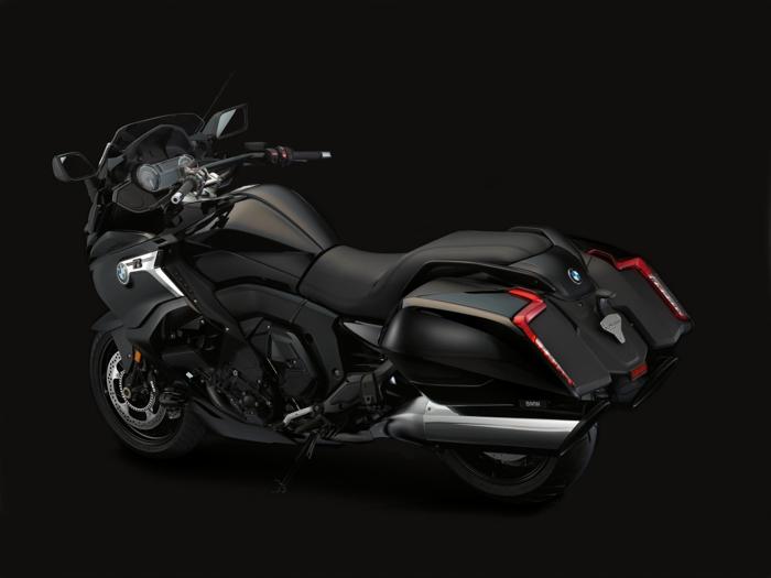 K1600 B 2017 -  Đậm phong cách BMW Motorrad - 5