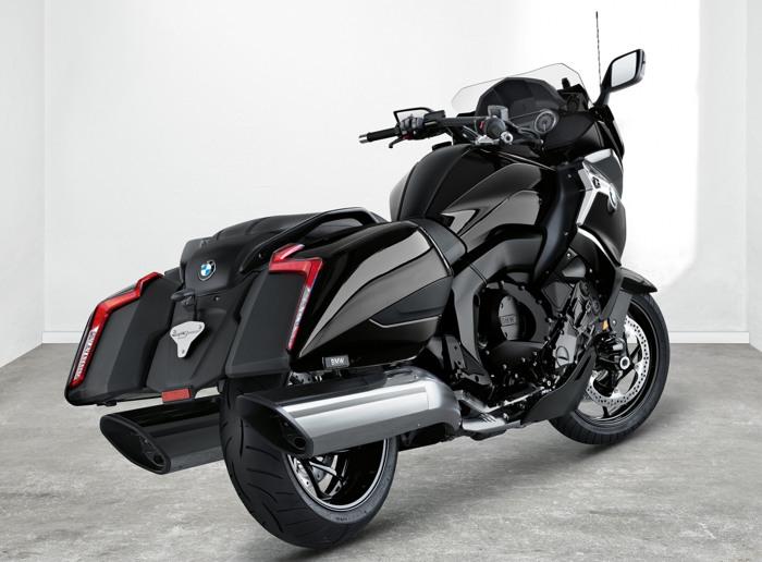 K1600 B 2017 -  Đậm phong cách BMW Motorrad - 4