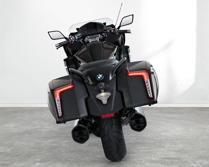 K1600 B 2017 -  Đậm phong cách BMW Motorrad - 6