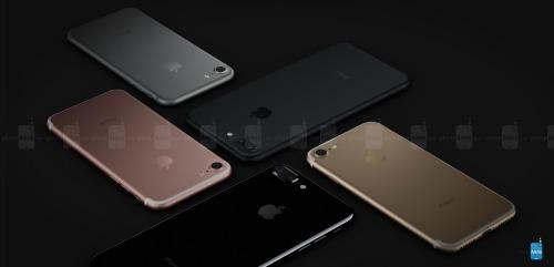 "Apple sẽ ""chiếm lại"" 8 triệu thiết bị từ Samsung Galaxy Note 7 - 1"