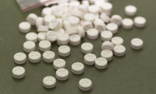 Kinh hoàng ảo giác ma túy tân dược có thể gây cuồng sát - 1