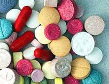 Kinh hoàng ảo giác ma túy tân dược có thể gây cuồng sát - 2