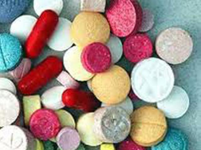 Kinh hoàng ảo giác ma túy tân dược có thể gây cuồng sát