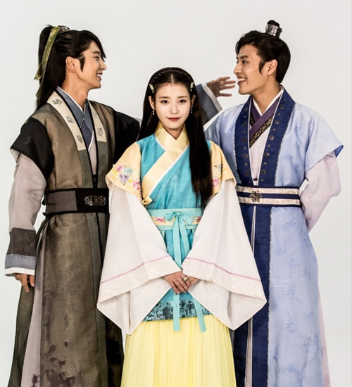 """Kang Ha Neul: """"Người tình ánh trăng là thử thách lớn nhất"""" - 5"""