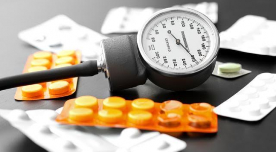Thuốc hạ huyết áp làm tăng nguy cơ trầm cảm - 1