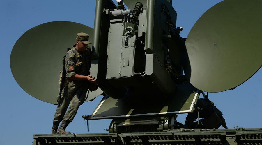 Nga thử nghiệm thành công vũ khí không nước nào có - 1