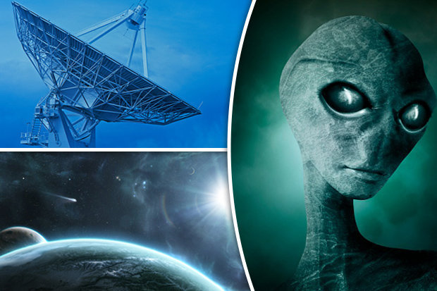 Phát hiện làm thay đổi quan niệm về người ngoài hành tinh - 1