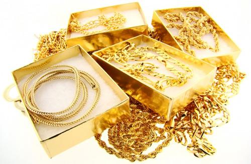 Giá vàng chiều 14/10: Vàng trong nước cao hơn TG 2 triệu đồng - 1