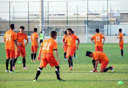 Chi tiết U19 Việt Nam - U19 Triều Tiên: Mở màn ấn tượng (KT) - 3