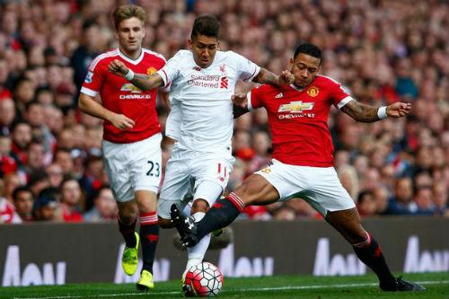 MU: Liverpool không còn xứng làm kình địch - 1