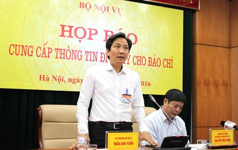 Vụ Trịnh Xuân Thanh:Chưa thể công bố kết quả kiểm điểm - 1