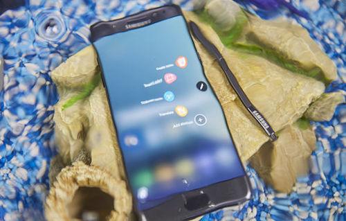 Danh sách 12 chuỗi cửa hàng nhận thu hồi Galaxy Note7 - 1