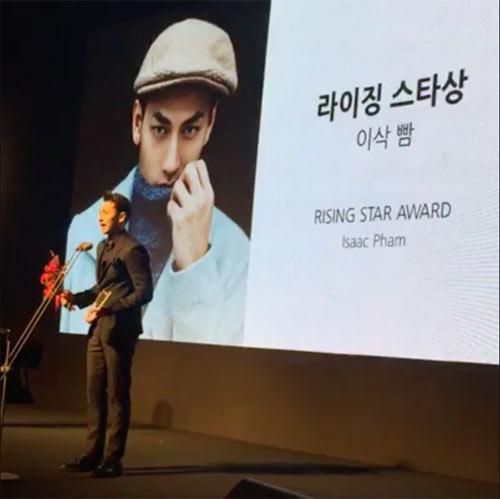 3 sao Việt khiến người Hàn bất ngờ vì tài năng, phong cách - 4