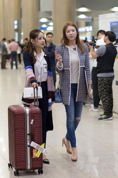 3 sao Việt khiến người Hàn bất ngờ vì tài năng, phong cách - 7