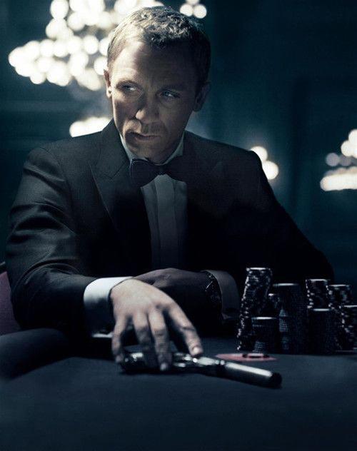 """Những khoảnh khắc đáng giá nghìn tỷ của """"điệp viên 007"""" - 2"""