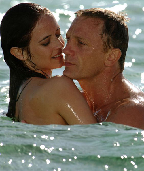 """Những khoảnh khắc đáng giá nghìn tỷ của """"điệp viên 007"""" - 4"""