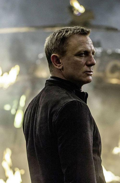 """Những khoảnh khắc đáng giá nghìn tỷ của """"điệp viên 007"""" - 13"""