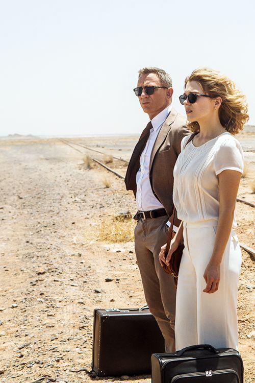 """Những khoảnh khắc đáng giá nghìn tỷ của """"điệp viên 007"""" - 14"""