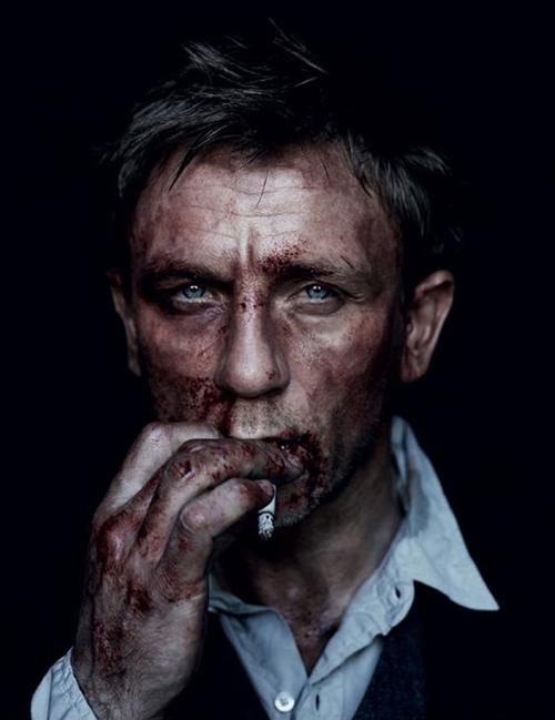 """Những khoảnh khắc đáng giá nghìn tỷ của """"điệp viên 007"""" - 15"""