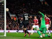 Bóng đá - Liverpool - MU đá muộn vì sức hút truyền hình