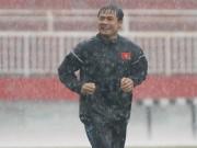 Bóng đá - HLV Hữu Thắng bật mí cách quản SAO đội tuyển Việt Nam