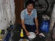 Đời sống Showbiz - Xót xa số phận nam diễn viên Việt mua chuồng heo để ở