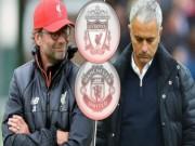 """Bóng đá - NHA trước vòng 8: Liverpool - MU """"nhuộm đỏ"""" nước Anh"""