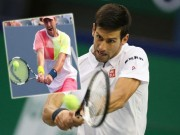 Thể thao - Chi tiết Djokovic - Mischa Zverev: Lỗi kép và mất break (KT)