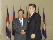 Thế giới - Trung Quốc xóa nợ 90 triệu USD cho Campuchia