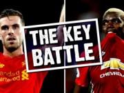 Bóng đá - Đội hình kết hợp Liverpool - MU: Sức công phá mãnh liệt