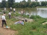 Tin tức trong ngày - Thả lưới bắt cá, hoảng hồn phát hiện xác chết