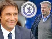 Bóng đá - Chelsea: Giàu thêm giàu, Conte vững ghế, Simeone hết cửa