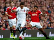 Bóng đá - MU: Liverpool không còn xứng làm kình địch